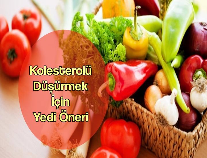 kolesterole-karsi-yedi-oneri