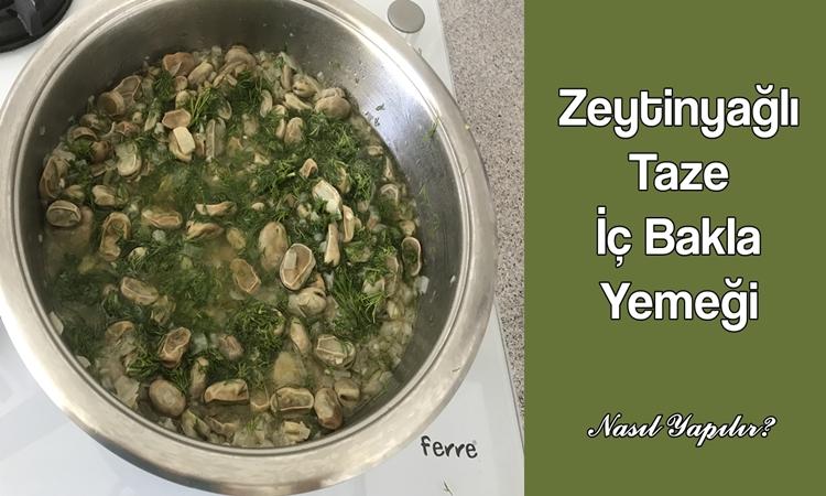 zeytinyagli-taze-ic-bakla-yemegi