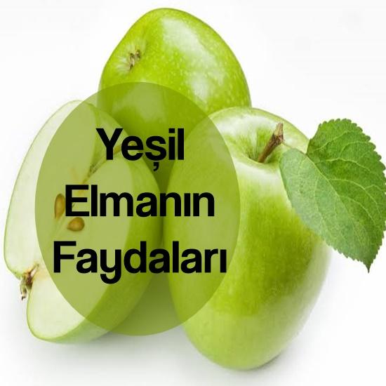 yesil-elmanin-faydalari